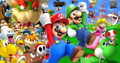 Bos Besar Koei Tecmo Tertarik Membuat Super Mario Musou CrossOver Ala Dynasty Warrior!