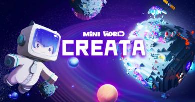 20 juta pemain aktif berkumpul dalam gameplay kreatif game 3D sandbox Mini World: CREATA